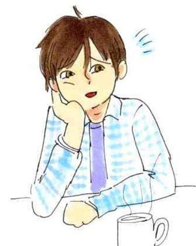 スーパーイケメン男子高校生は10年後どうなるのか?(犬山紙子のイラストエッセイ)