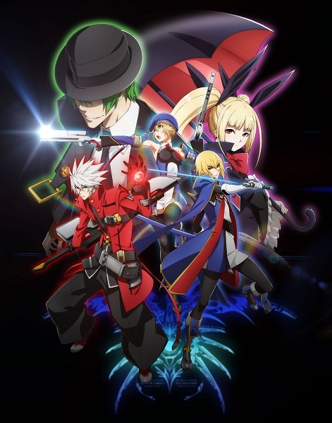 『BLAZBLUE Alter Memory』