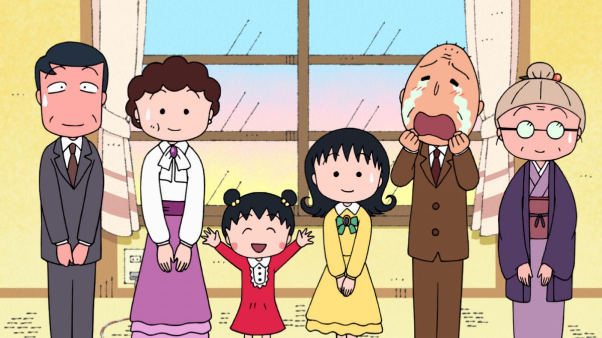 「ちびまる子ちゃん」人気投票は大野君が3位 あの定番キャラがランク外!? 意外過ぎる結果に視聴者衝撃